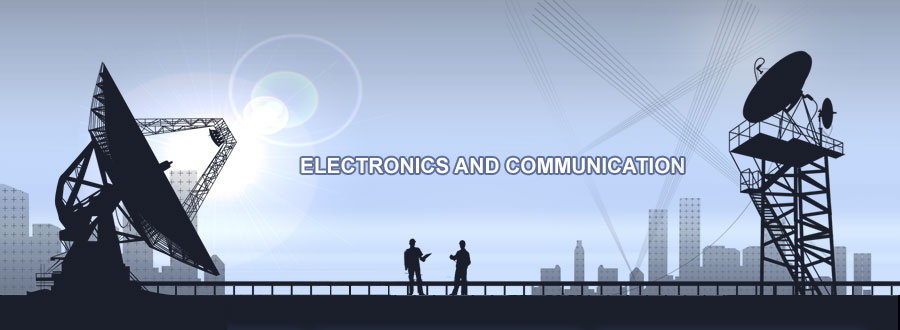 Jobs in the field of Electronics and Communication ...